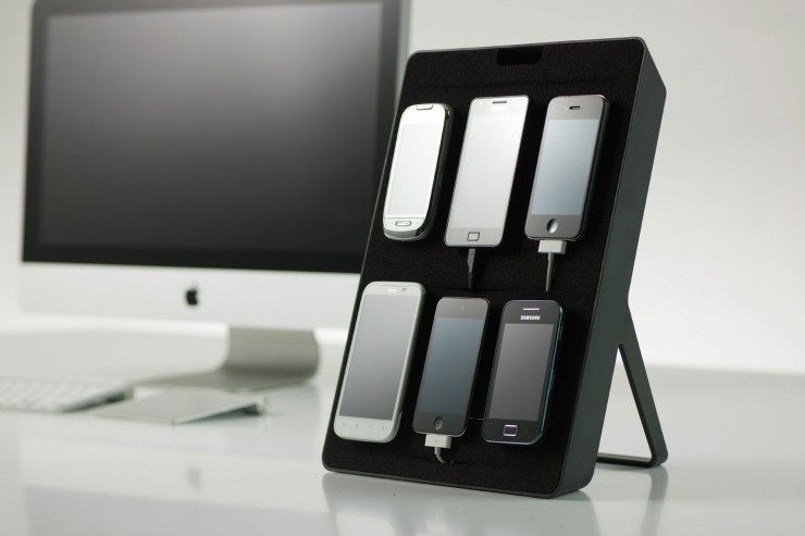Best gifts for designers: Device Lab Stand
