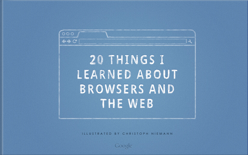 Free ebook: 20 Things I Learned About Browsers And The Web