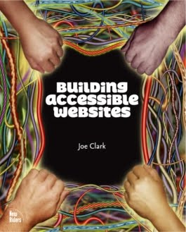 Free ebook: Building Accessible Websites