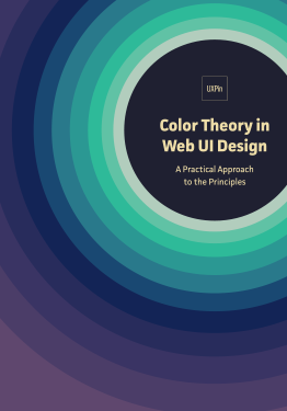 Free ebook: Color Theory in Web UI Design