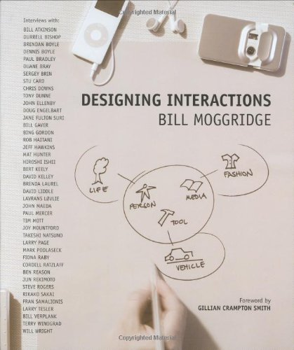 Free ebook: Designing Interactions