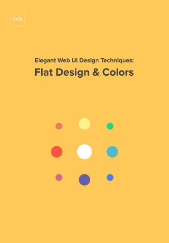 Free ebook: Elegant Web UI Design Techniques