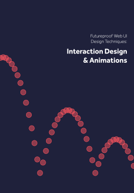 Free ebook: Interaction Design & Complex Animations