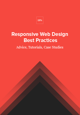 Free ebook:Responsive Web Design Best Practices