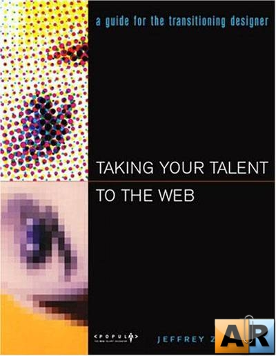Free ebook: Taking Your Talent to the Web