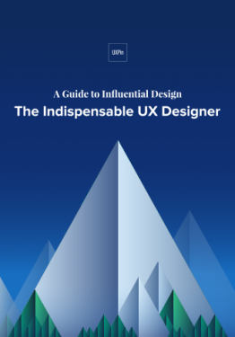 Free ebook: The Indispensable UX Designer: A Guide to Influential Design