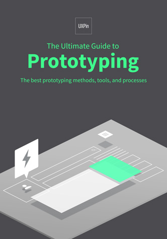 Free ebook: The Ultimate Guide to Prototyping