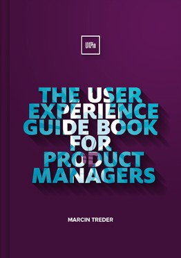 Free ebook: The User Experience Guide Book For Product Managers