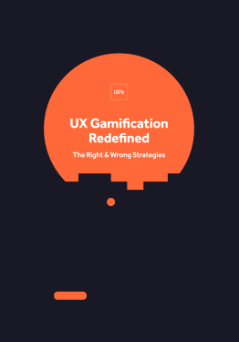 Free ebook: UX Gamification Redefined