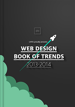 Free ebook: Web Design Book of Trends 2013-2014