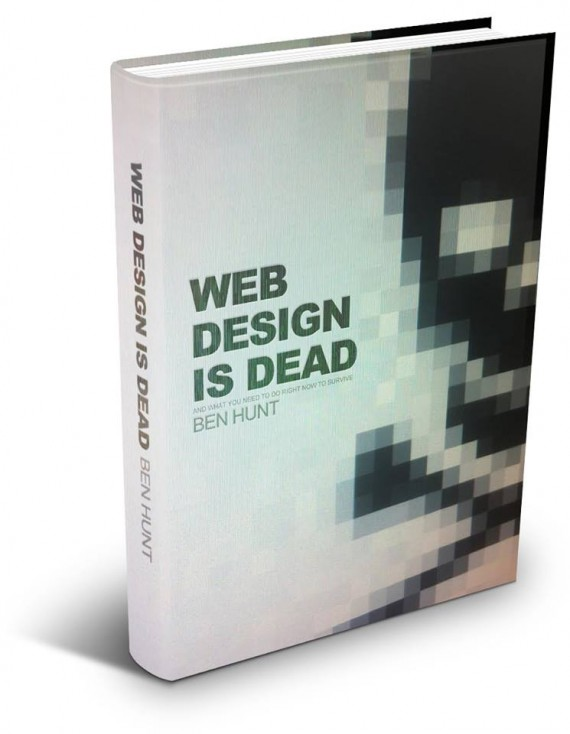 Free ebook: Web Design is Dead