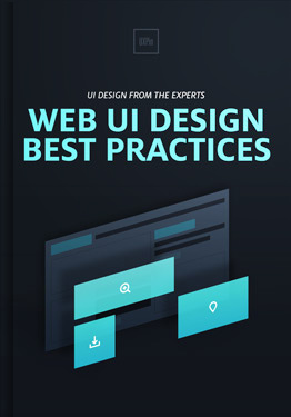 Free ebook: Web UI Design Best Practices