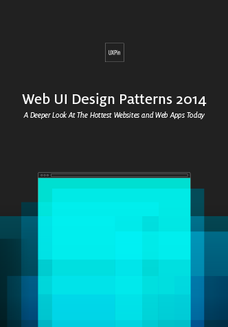 Free ebook: Web UI Design Process