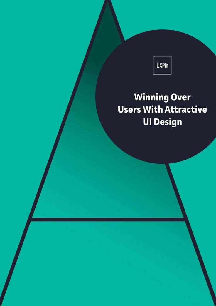 Free ebook: Winning Over Users With Attractive UI Design