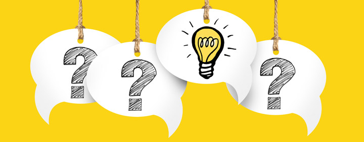 4 Big Questions Your Wary Web Users Want to Ask Your Brand