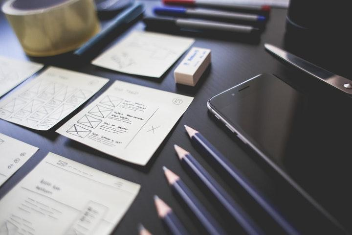 Google Ventures Design Sprint - Testing Prototypes