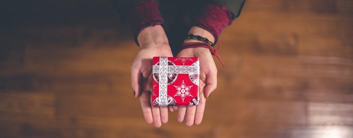 UX Designer Christmas Presents