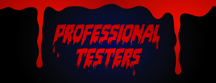 """The irrational fear of """"professional testers"""""""