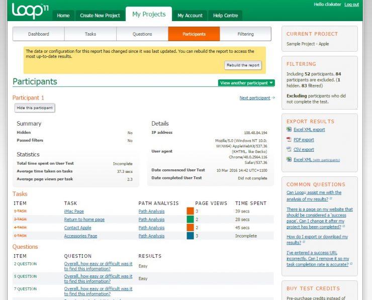 loop11-usertesting-screenshot