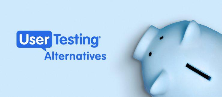 UserTesting.com Alternatives and Competitors