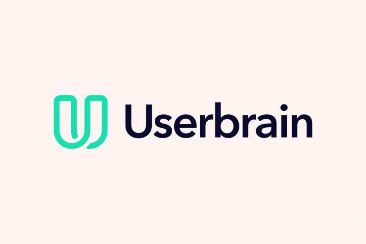 New Userbrain logo
