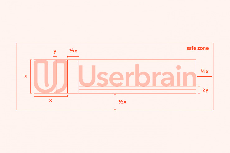 Userbrain Logo Lockup